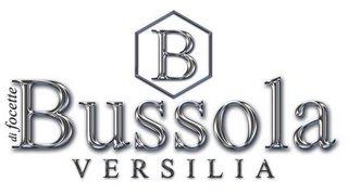 Logo Discoteca Bussola Versilia