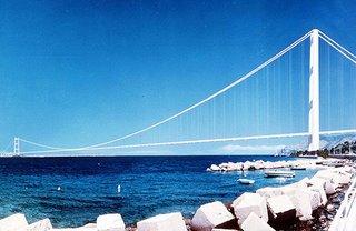 inizio di un ponte