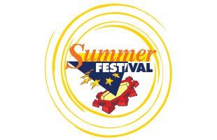 Logo Lucca Summer Festival